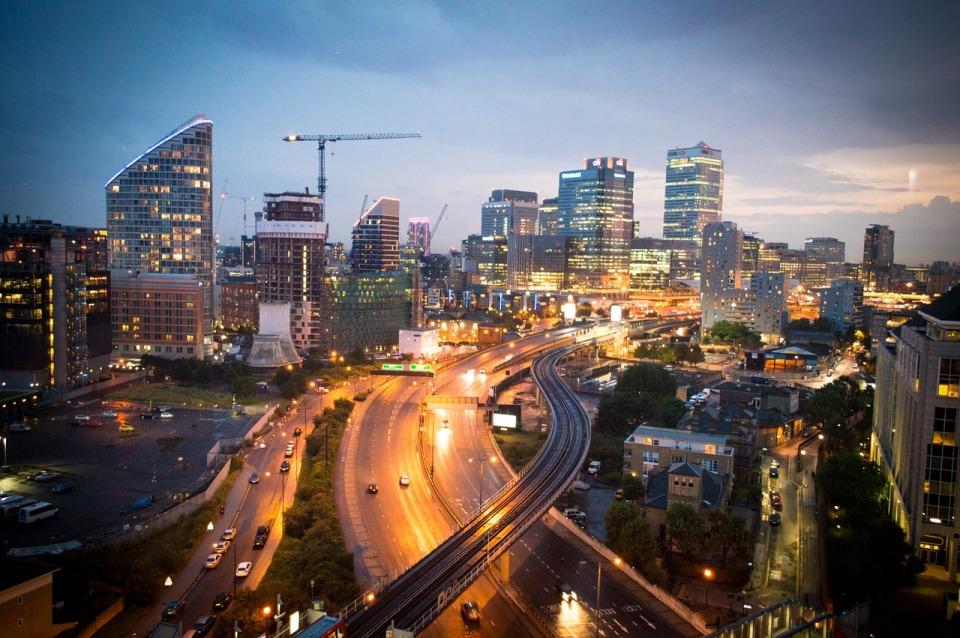 Perspektywy rozwoju Smart Cities w Polsce
