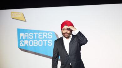 W Warszawie 13-15 listopada odbędzie się 2. edycja konferencji 'Masters & Robots'