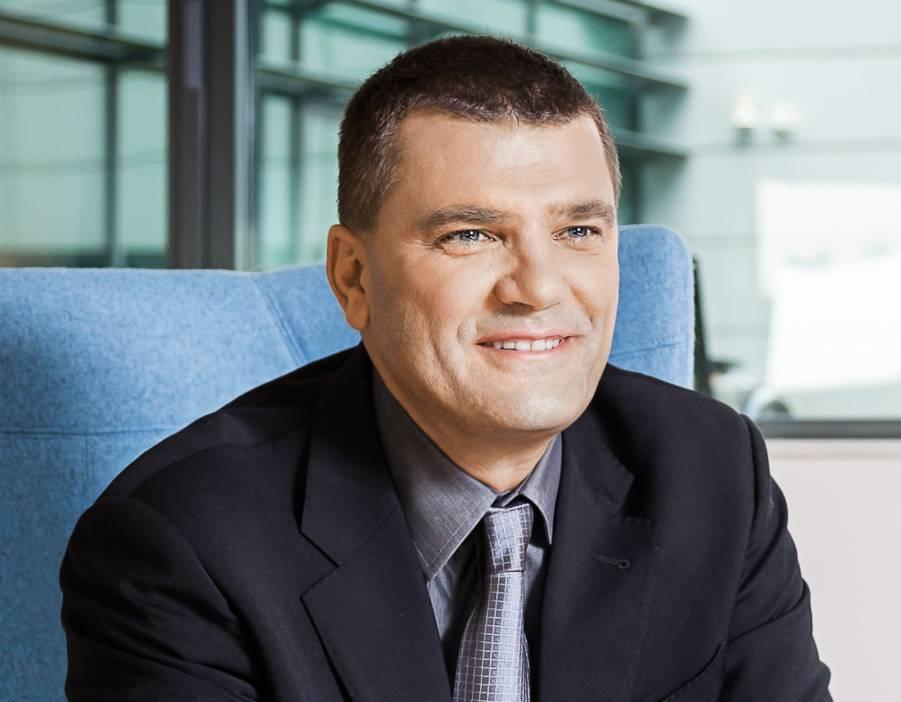 Krzysztof Florczak szefem sprzedaży produktów biznesowych Microsoft w polskim kanale partnerskim