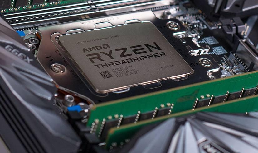 AMD wprowadza na rynek nowe, bardzo wydajne procesory dla komputerów stacjonarnych