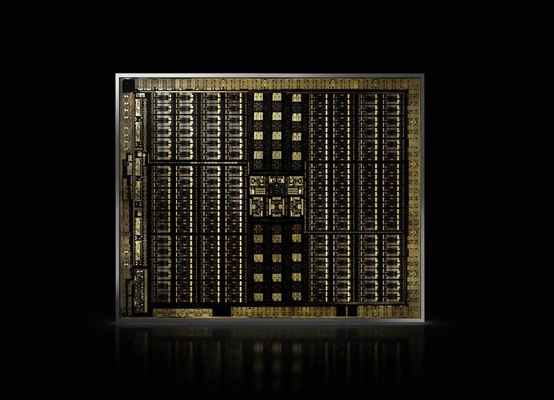 Nvidia prezentuje nowe, zaawansowane układy graficzne