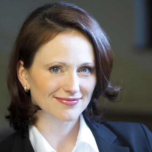 Agnieszka Zarzycka szefową działu Dynamics w polskim oddziale Microsoft