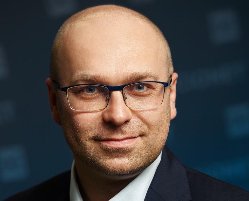 Krzysztof Rachwalski nowym Country Managerem Citrix w Polsce