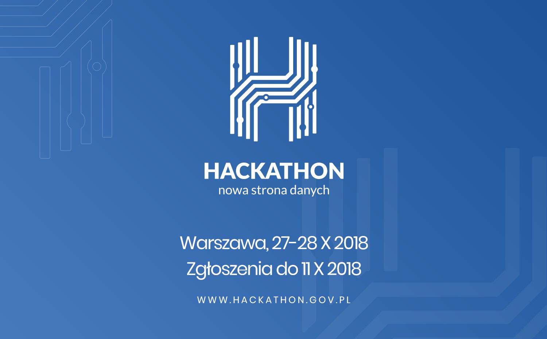 Nowa Strona Danych – hackathon Ministerstwa Cyfryzacji
