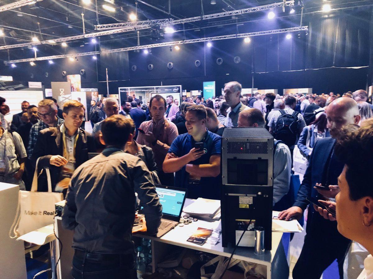 S4E na Dell Technologies Forum w Warszawie