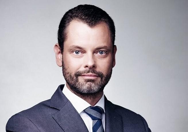 Roman Sioda Country Managerem Lenovo DCG Poland