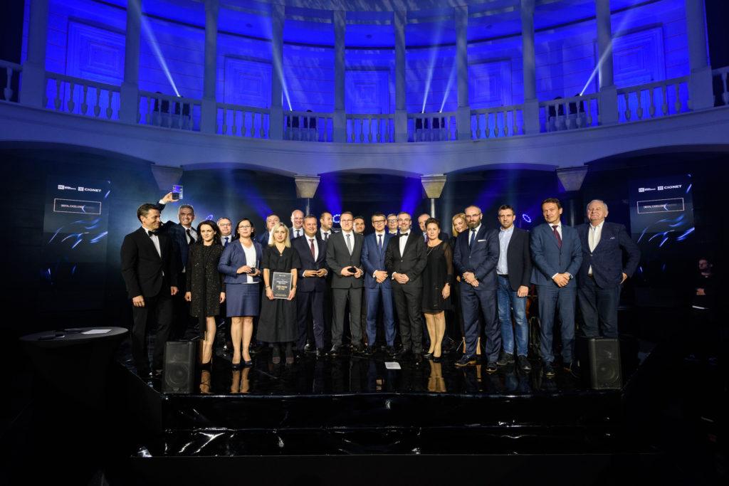 Znamy zwycięzców nagrody Digital Excellence Awards 2018