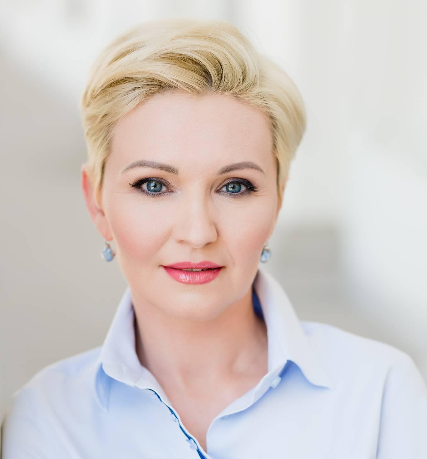 Adrianna Kilińska prezesem zarządu Engave