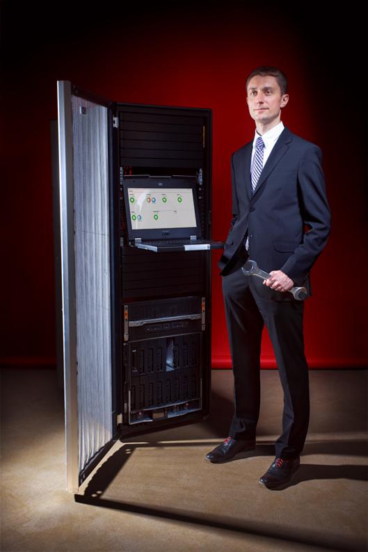 HPE ProLiant: dobrze wyważony sprzęt na rynku stale od 25 lat