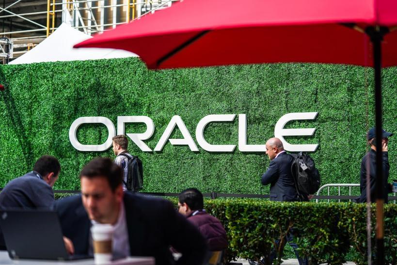 Więcej sztucznej inteligencji w aplikacjach biznesowych Oracle