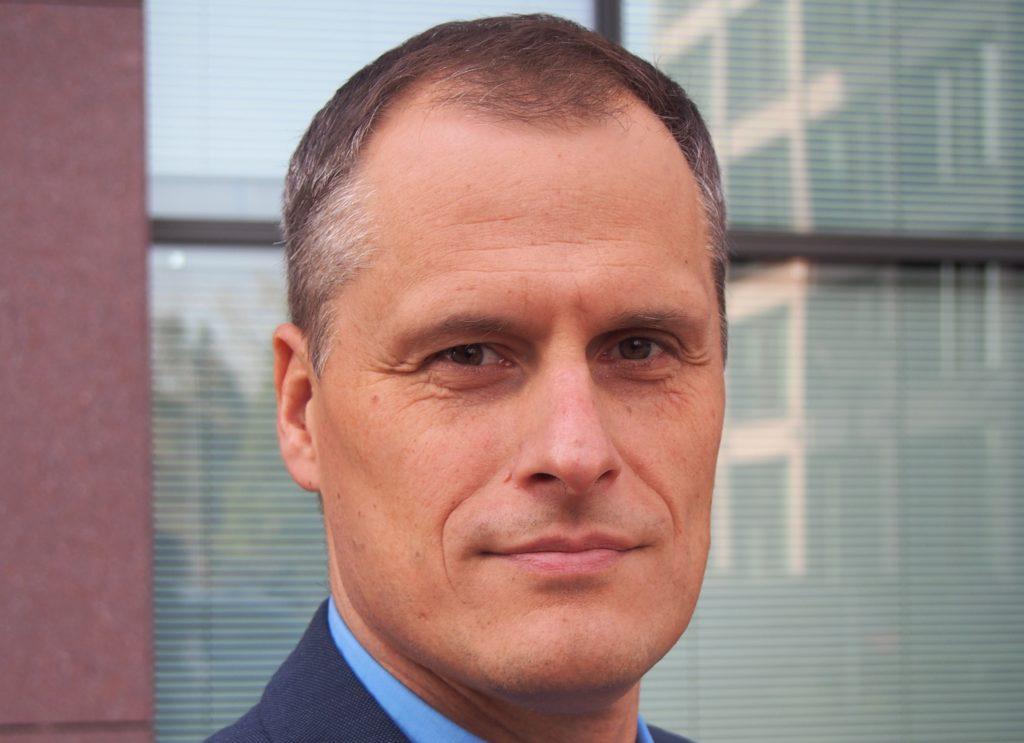 Marek Lenz dyrektorem Centrum IT w Pekao
