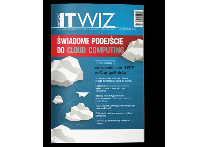 Konferencja ITwiz: Cloud Computing – jak dobrze przygotować migrację do chmury
