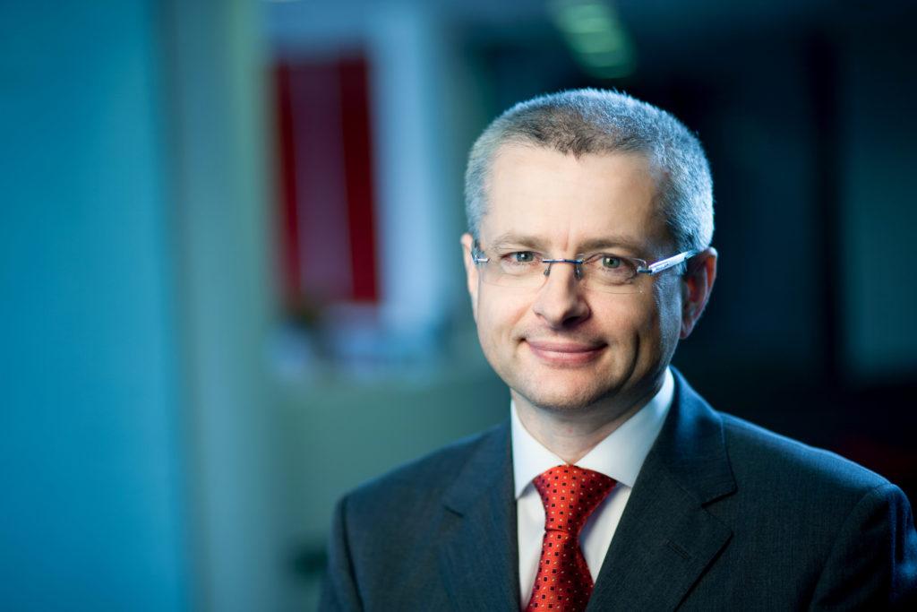 Piotr Witczyński ponownie dyrektorem generalnym Oracle Polska