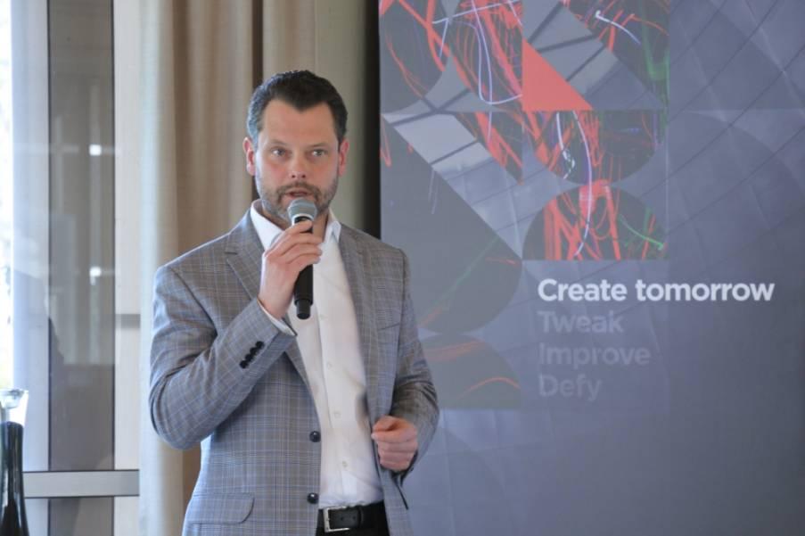 Lenovo Data Center Group zapewni wsparcie dla cyfrowej transformacji