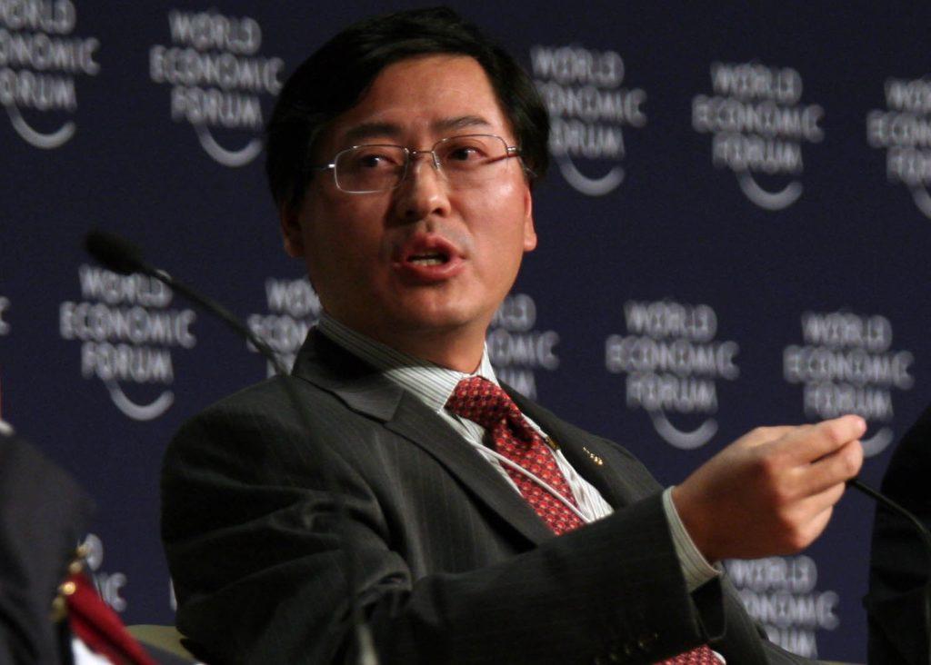 Lenovo po raz trzeci z rzędu odnotowuje dwucyfrowy wzrost przychodów