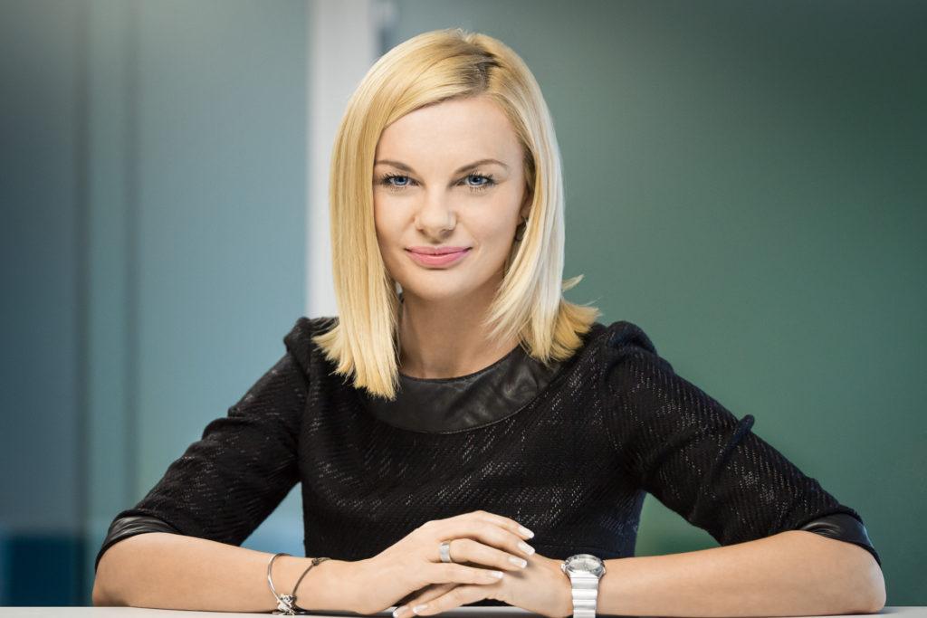 Agnieszka Rynkowska członkiem zarządu T‑Mobile Polska ds. B2B