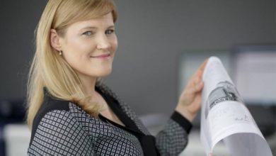 Dagmara Pomirska szefem sprzedaży Axis Communications