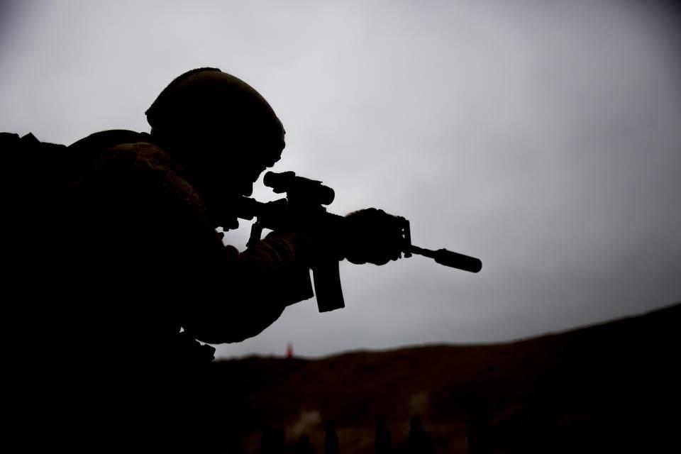 Lockheed Martin wykorzysta oprogramowanie IFS do utrzymania składników majątku armii USA