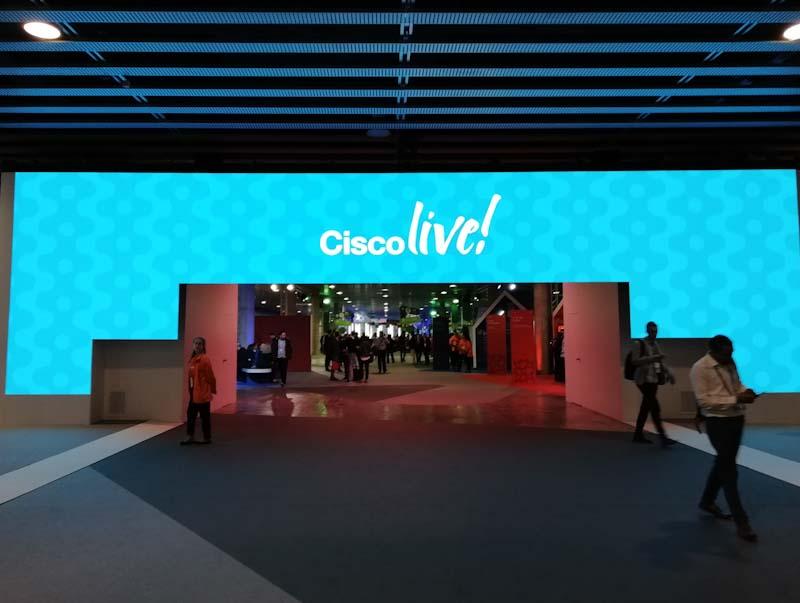 Nowe rozwiązania Cisco ułatwią budowanie sieci dla IoT i zarządzanie nimi