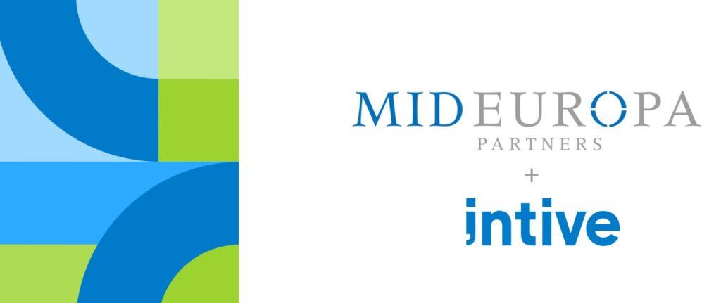 Mid Europa Partners przejmuje intive za 100 mln euro