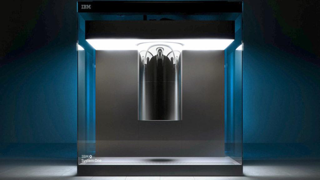 Jak działa i jakie ma możliwości pierwszy kwantowy komputer IBM Q System One