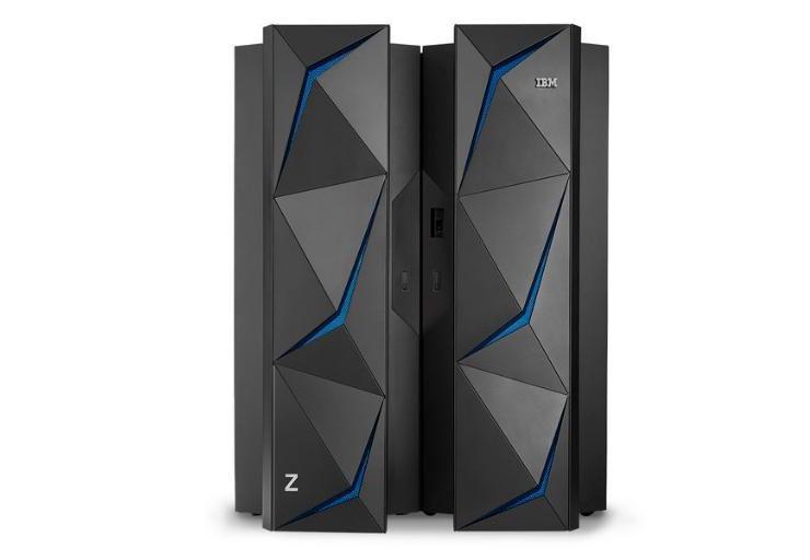 ZUS kupuje kolejny komputer mainframe IBM z14