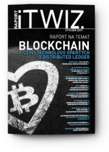 Blockchain – Transparentny i bezpieczny fundament aplikacji