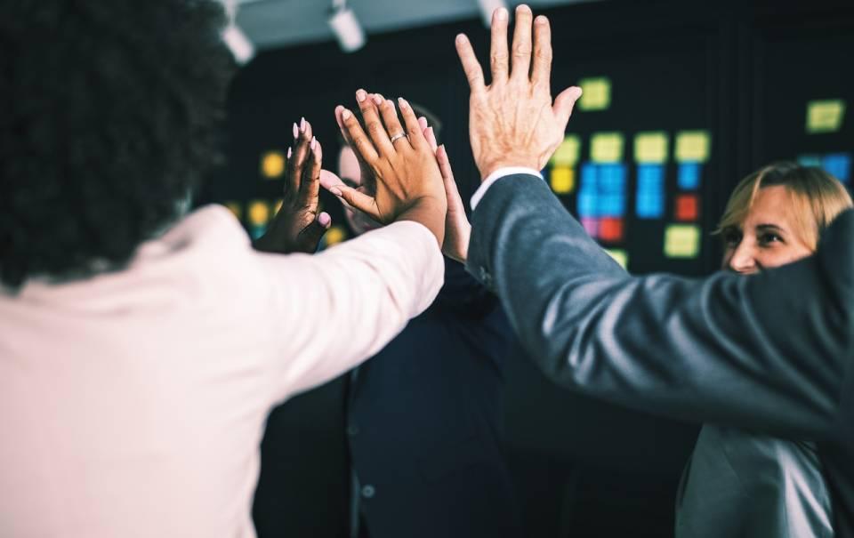 Cyfrowa transformacja nie uda się bez zaangażowania pracowników
