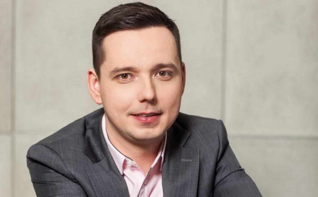 Wojciech Życzyński dyrektorem Segmentu Kluczowych Klientów, MSP oraz Partnerów w Microsoft Polska