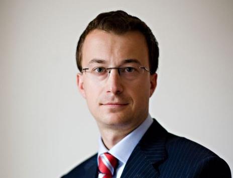 Przemysław Szuder General Managerem AWS w regionie CEE