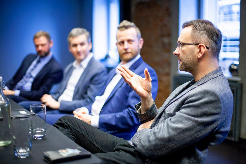 Kluczowe wyzwania dla CIO i najbardziej perspektywiczne technologie roku 2019