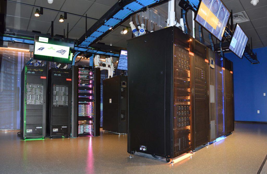 Rozwiązania Lenovo Edge Computing mają przynieść oszczędnościw branży telekomunikacyjnej