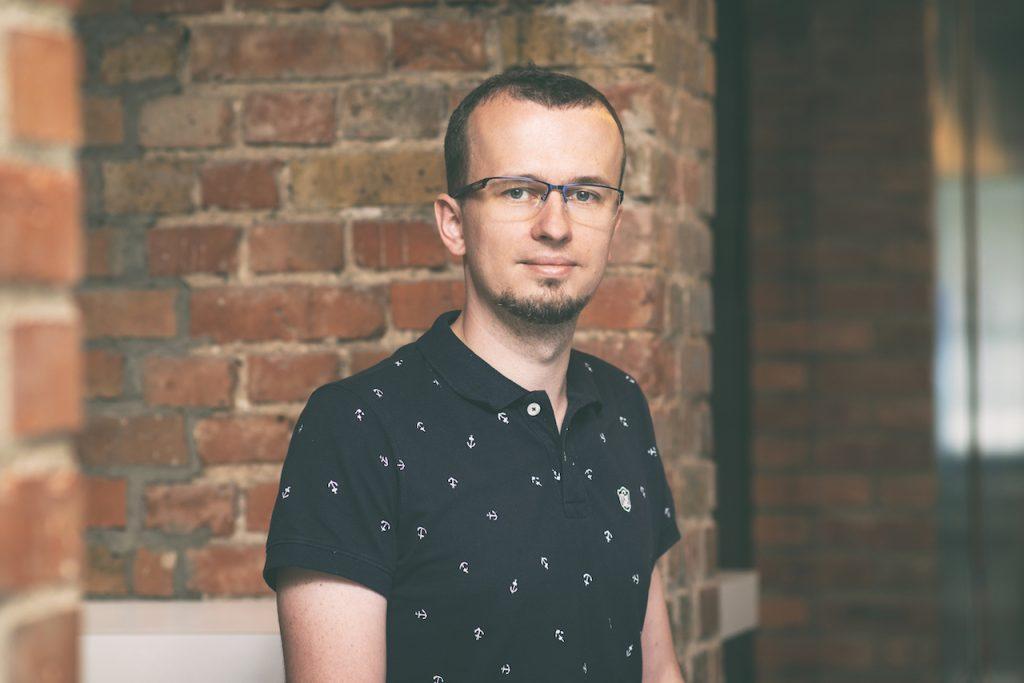 Radosław Gołąbek został dyrektorem zarządzającym SAP Labs Poland