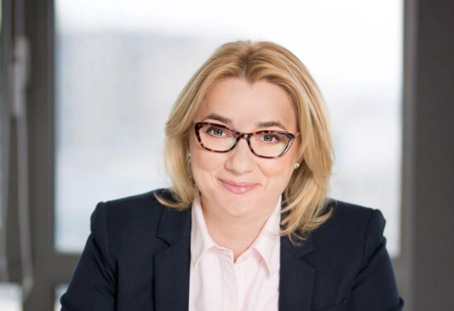 Kinga Piecuch dołącza do kierownictwa SAP w regionie