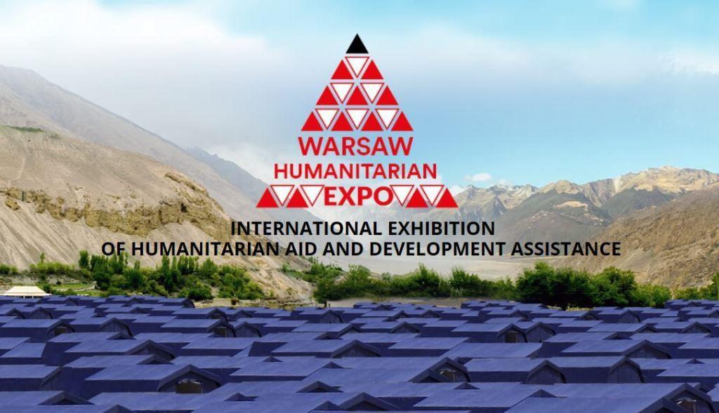 MSZ zaprasza firmy z sektora ICT na Warsaw Humanitarian Expo