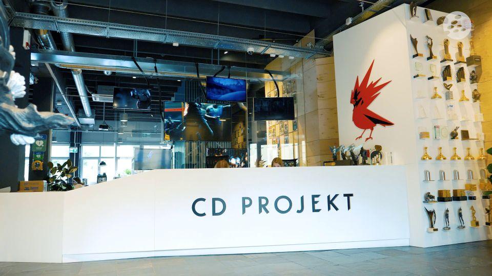 Raport użytkownika oprogramowania baramundi – CD PROJEKT RED