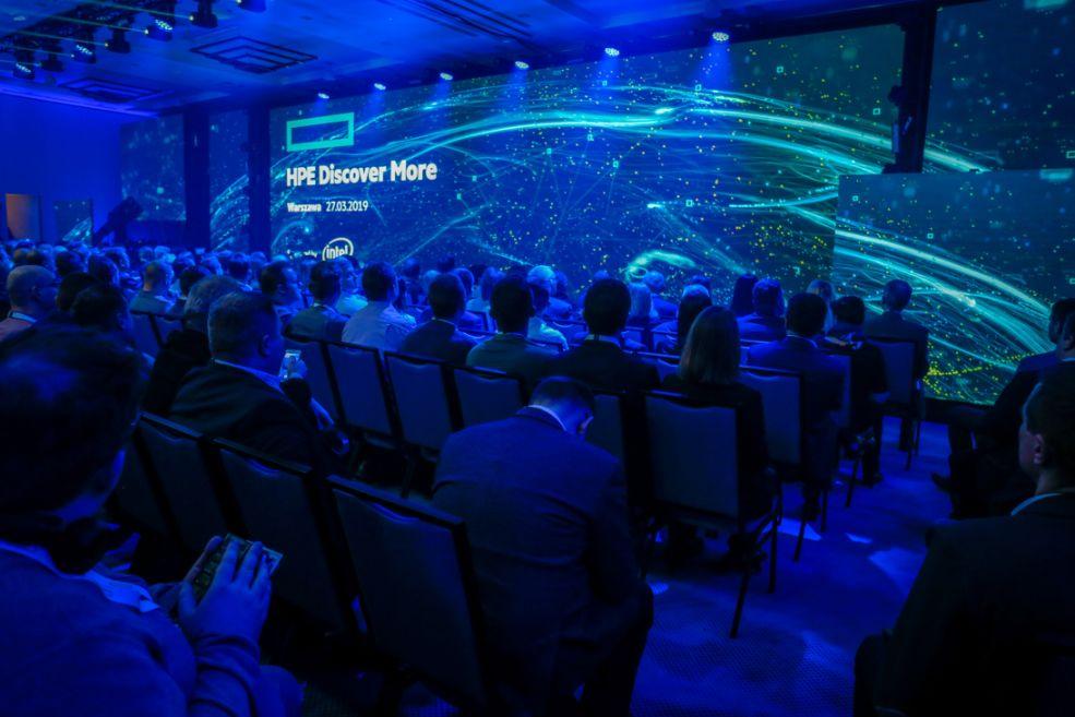 HPE: Istotą cyfrowej transformacji jest tworzenie nowych sposobów działania i modeli biznesu