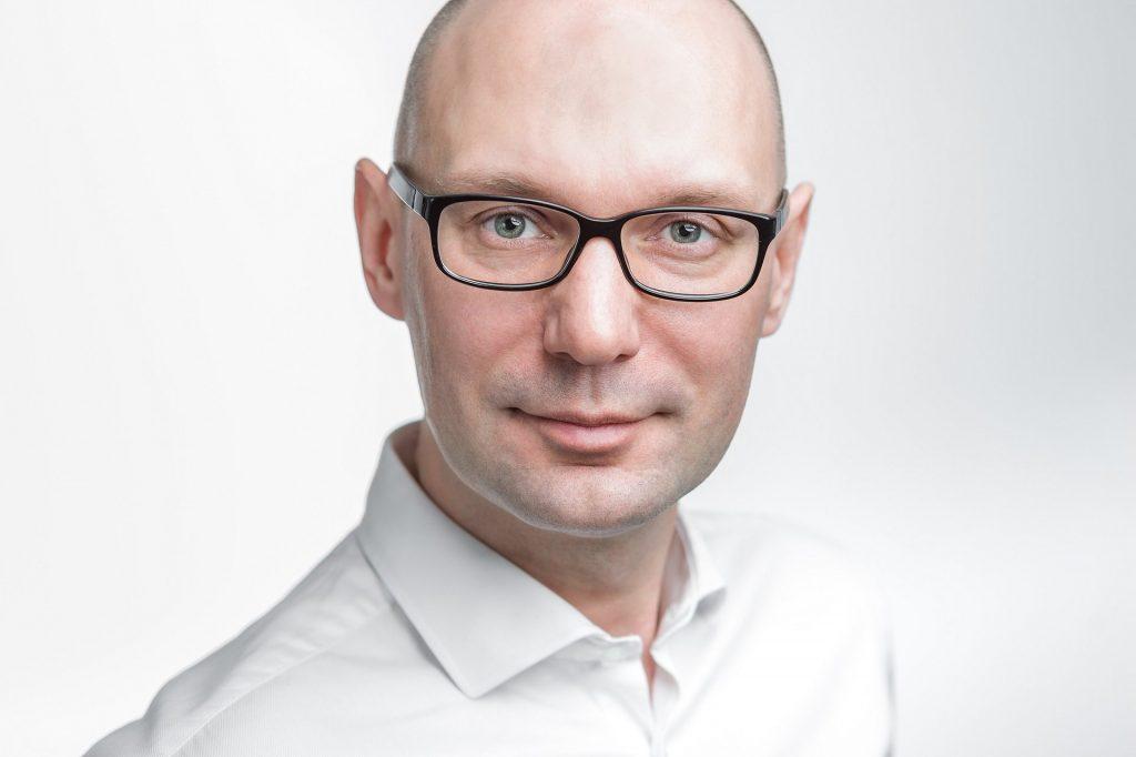 Sebastian Drzewiecki wiceprezesem i dyrektorem zarządzającym Sabre Polska