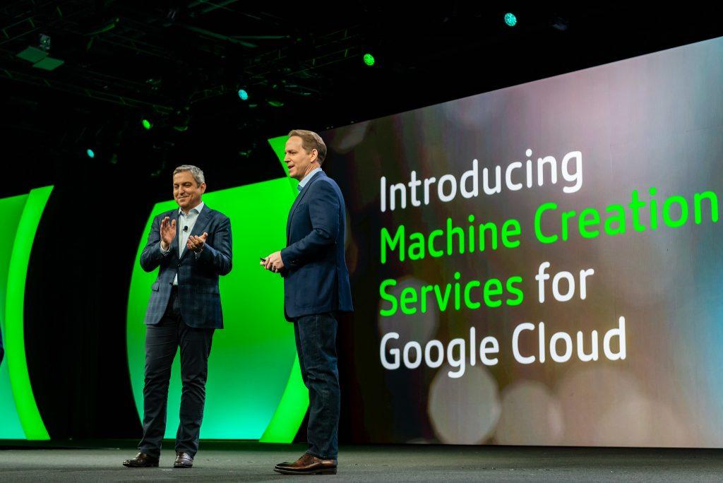Citrix udostępnia rozwiązanie Citrix Workspace na platformie Google Cloud