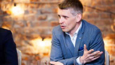 Adam Marciniak obejmuje nadzór nad obszarem technologii i digitalizacji w Grupie CCC