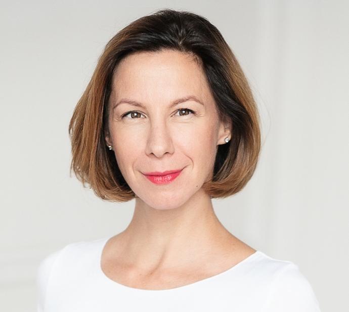 Aniela Hejnowska członkiem zarządu Microsoft Polska odpowiedzialnym za marketing i operacje
