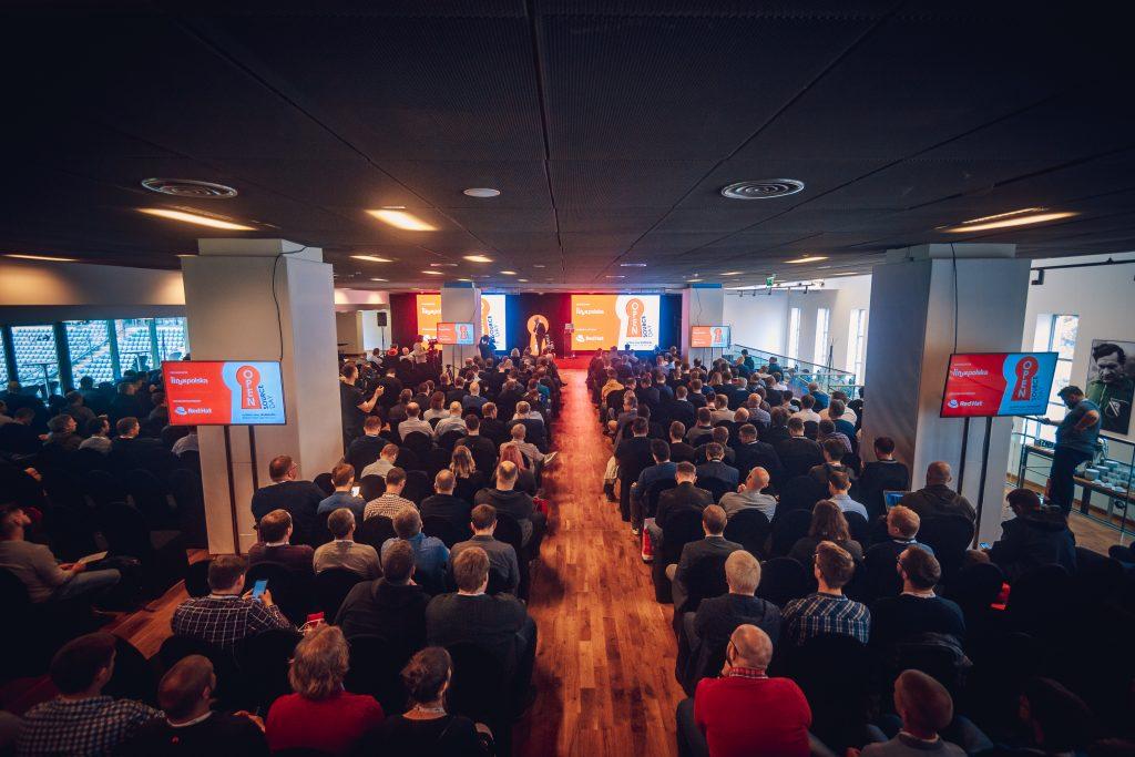 Konferencja Open Source Day: otwarte rozwiązania dla rozwoju polskiego biznesu
