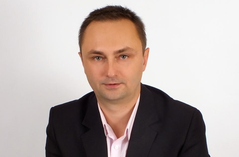 Sebastian Zamora zajmie się rozwojem biznesu Flowmon Networks w Polsce i krajach bałtyckich