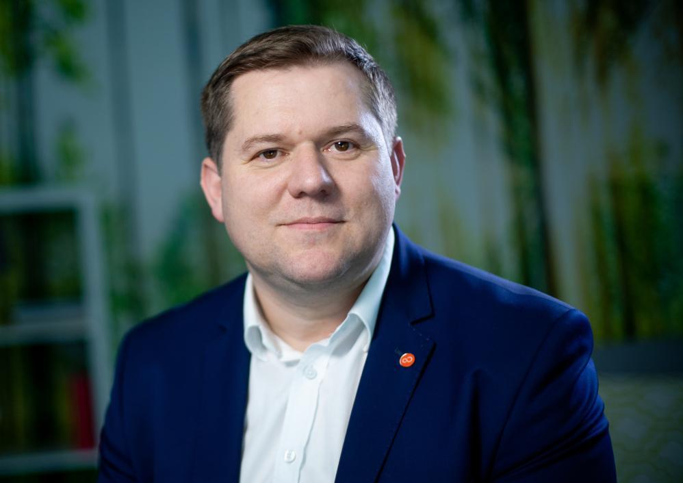 Fujitsu: Rozwiązujemy problemy biznesowe naszych klientów