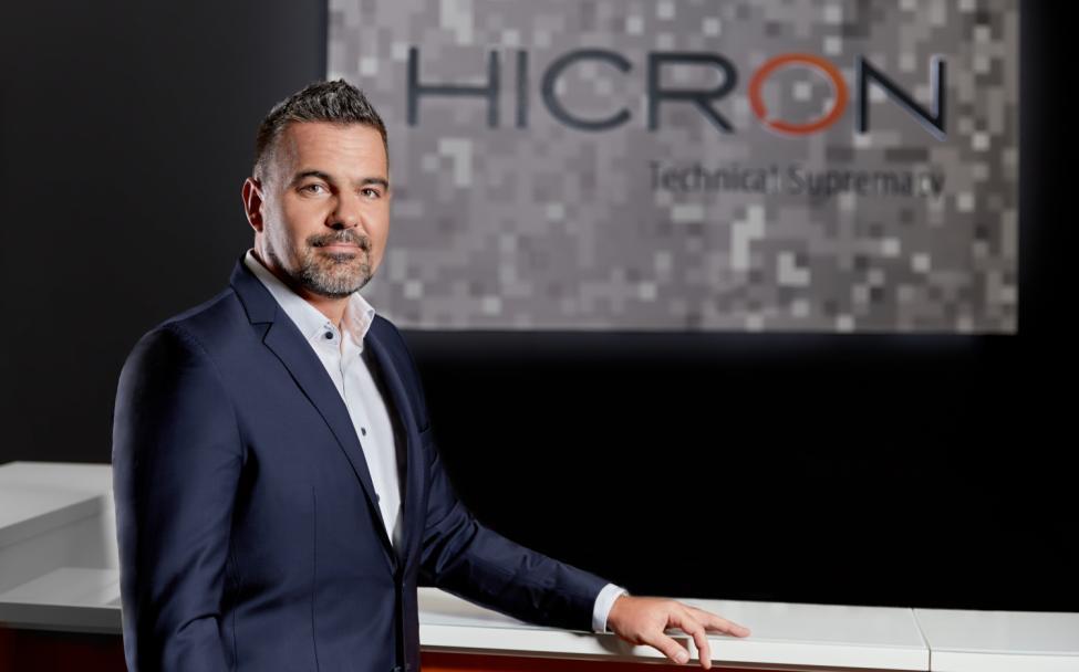 Hicron: Testujemy, sprawdzamy i weryfikujemy granice nowych technologii