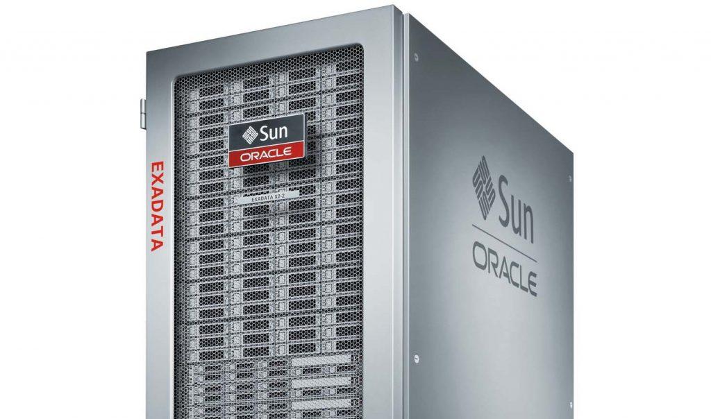Oracle udostępnił nową wersję platformy Exadata Database Machine X8