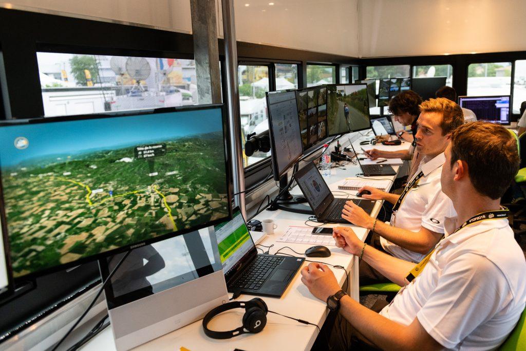 Rozwiązania oparte o sztuczną inteligencję wzmacniają doznania z oglądania wydarzeń sportowych