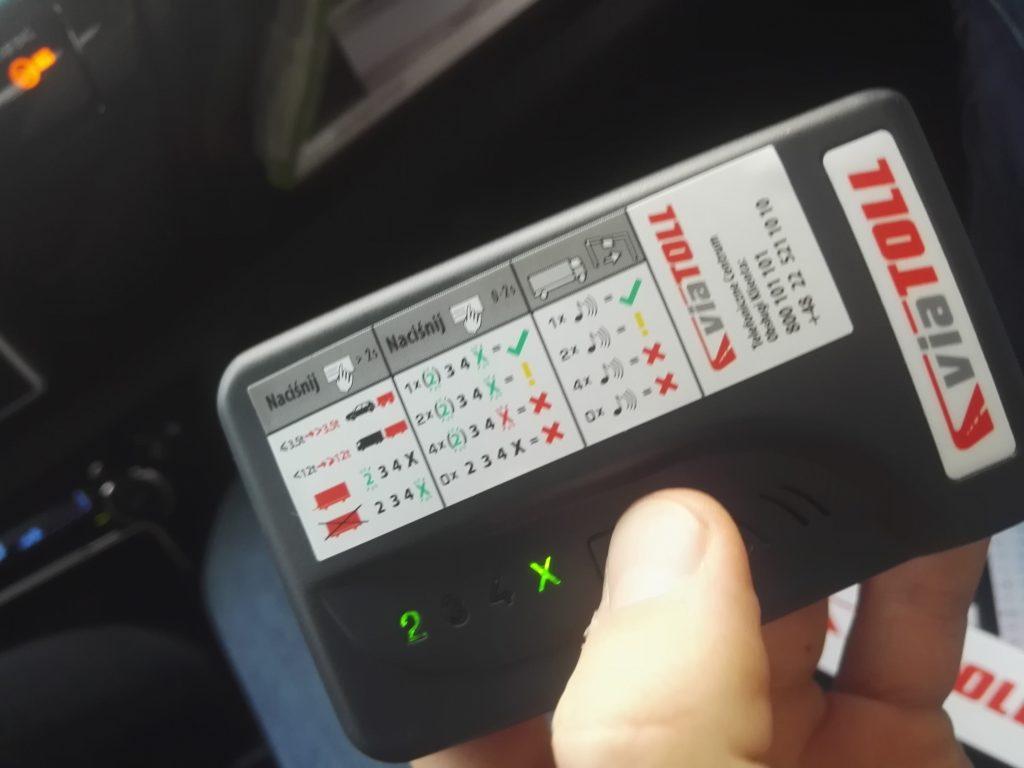 NIK: nieudane przejęcie obsługi systemu viaToll