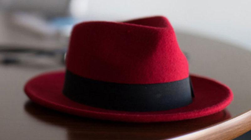 Red Hat formalnie własnością IBM