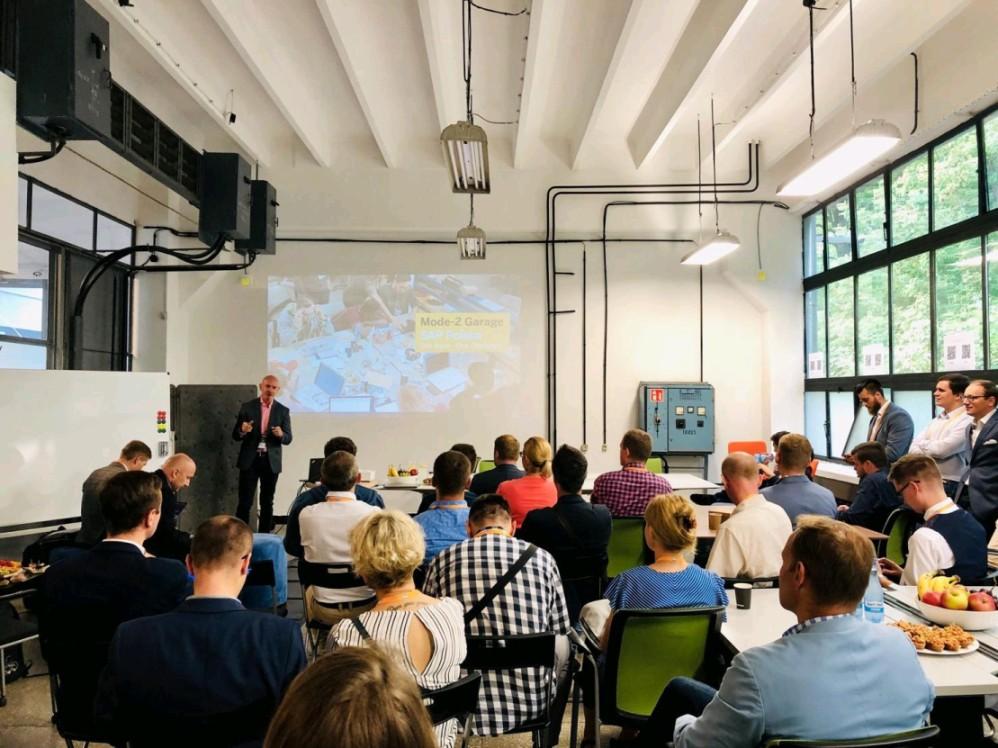 SAP zainaugurował nowy program warsztatów biznesowo-technologicznych